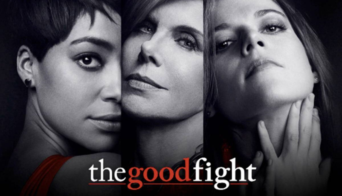 English to Italian | CBS | Subtitles for The Good Fight