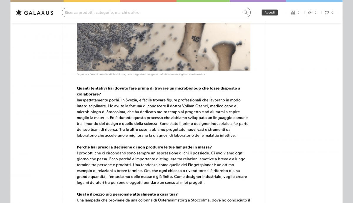 Swiss German to Swiss Italian   Digitec Galaxus   Bacteria Lamps