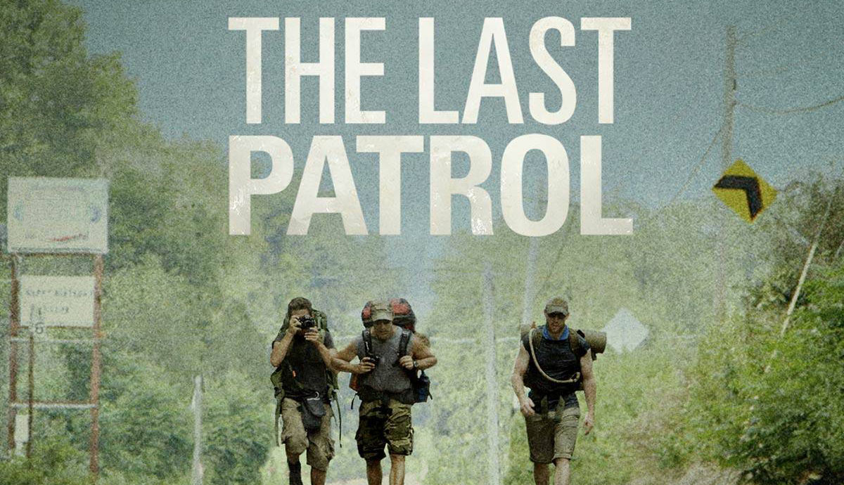 English to Italian | Netflix | subtitles for The Last Patrol documovie