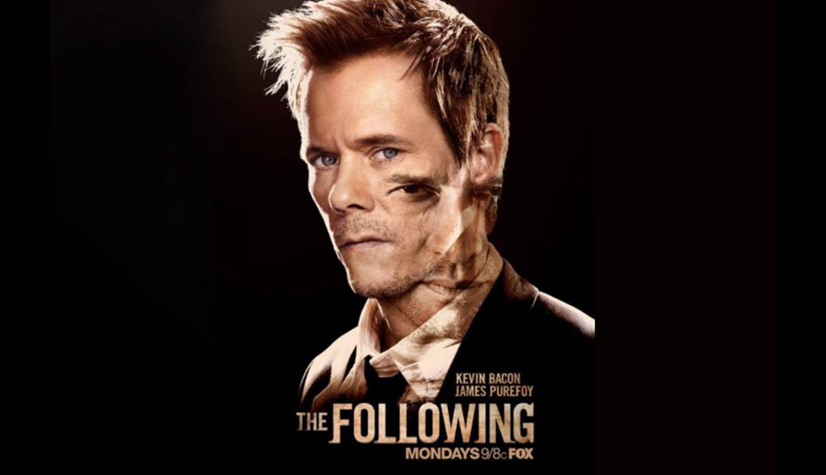 English to Italian | Fox | Subtitles for The Following