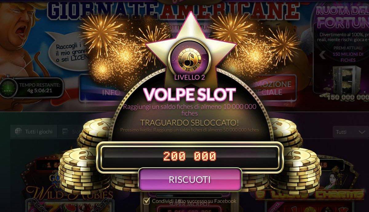 English to Italian | Whow.net | online casino app & website testing (language & functionality)
